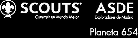 Grupo Scout Planeta 654